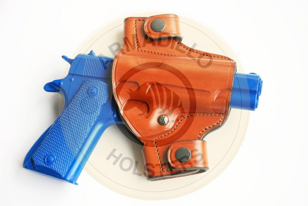 Picture of TAN BELT HOLSTER FOR 1911 (ARM 01)