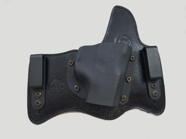 Picture of IWB Tuck Hybrid Holster for Glock 21
