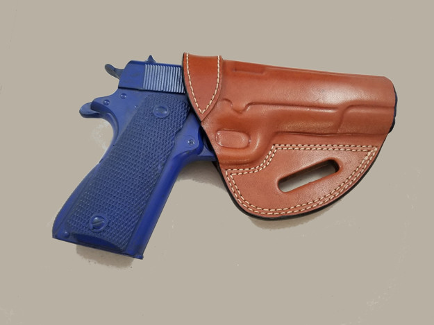 Picture of Armadillo Holster Half Butterfly Holster for 1911