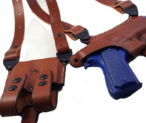 Picture for category SHOULDER HOLSTERS
